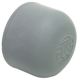 Replacement Rubber Cap Gray - Cole Hersee