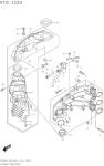 Intake Manifold (Df25aq P03)