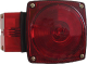 "Over 80"" Replacement Universal Mount Tail Lights - Optronics"