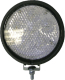 911 Great White LED Round Worklight - Anderson Marine