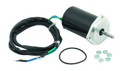 Power Trim Motor - 18-18409 - Sierra