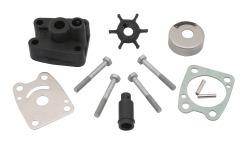 Water Pump Kit, Complete - 18-48619 - Sierra