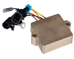 Voltage Regulator - 18-5732 - Sierra
