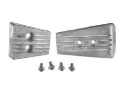 Anode Kit, Aluminum - 18-6128A - Sierra