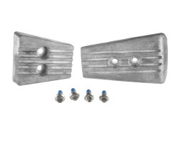 Anode Kit, Magnesium - 18-6128M - Sierra
