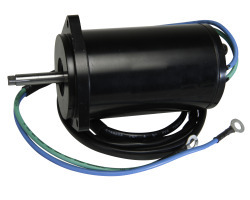 Tilt & Trim Motors - 18-6811 - Sierra