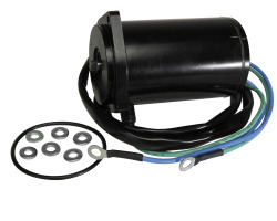 Tilt & Trim Motors - 18-6812 - Sierra
