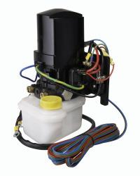 Tilt & Trim Motors - 18-6813 - Sierra