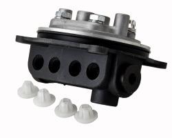 Tilt & Trim Motors - 18-6822 - Sierra