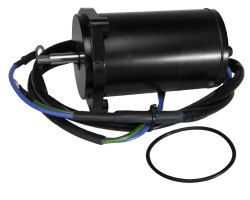 Tilt & Trim Motors - 18-6836 - Sierra