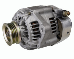 Outboard Alternator - 18-6844 - Sierra