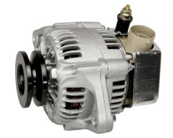 Outboard Alternator - 18-6960 - Sierra