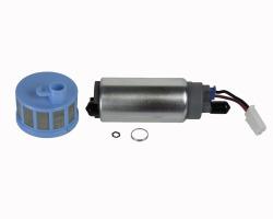 Fuel Pump - 18-7340 - Sierra