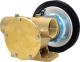 Heavy-Duty Electro-Magnetic Clutch Pump (Johnson Pump)