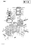 Cylinder Dts (G/J)