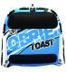 Toast, 1-2 Rider