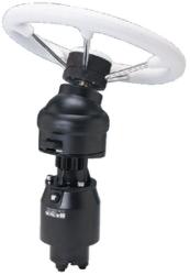 Uflex Tilt Mount Helm Pump-HELM-TILT 1.5CI