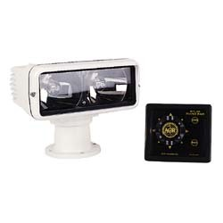 ACR Remote Control Spotlight 12V 200,000 Candela, RCL-100D