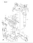 Swivel Bracket (Model:86~92)