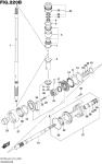 Transmission (Df200az E03)