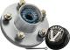 Vortex Lube Hub Kits - Tiedown Engineering