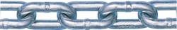 5/16 X 275' G30 , Hot Dipped Galvanized - Acco Chain