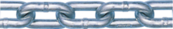 1/2 X 200' G30 , Hot Dipped Galvanized - Acco Chain