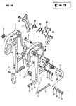 Clamp Bracket (2)