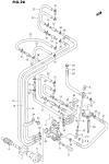 Oil Pump (Dt150s/225 ~Model:94)