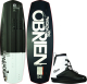 O'Brien Paradigm 139 Wakeboard with White …