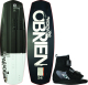 O'Brien Paradigm 139 Wakeboard with Plan  …