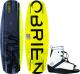 Format Wakeboard - O'Brien
