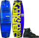 O'Brien Valhalla 138 Wakeboard with Acces …