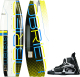 O'Brien System 140 Wakeboard with Device  …