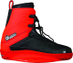 O'Brien Nomad Bindings, Red/Black, Size 1 …