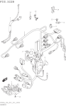 Harness (Df25ar P03)