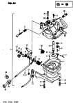 Carburetor (Dt25, Dt28)