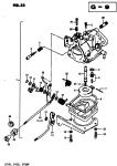 Carburetor (Dt25, Dt28)