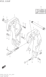 Clamp Bracket (Df30ath P03)