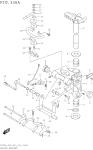 Swivel Bracket (Df25a P03)