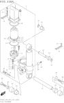 Tilt Cylinder (Df25at P03)