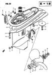 Gear Case (Model G)
