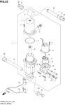 Trim Cylinder