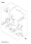 Opt:Remocon Parts Set
