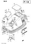 Engine Cover (Model J)