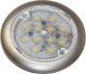 LOWPROFILE LIGHT LED SS 3 3/8