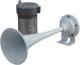 MAXBLAST BRASS TRUMPET AIR HORN (SEA-DOG)