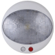 LED DOME DIMMABLE W/ BL NIGHT