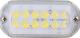 LED U-12 UNDERWATER WH SUR MT