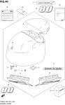 Engine Cover (Df80a E03)
